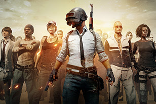 Official Pubg On Mobile -