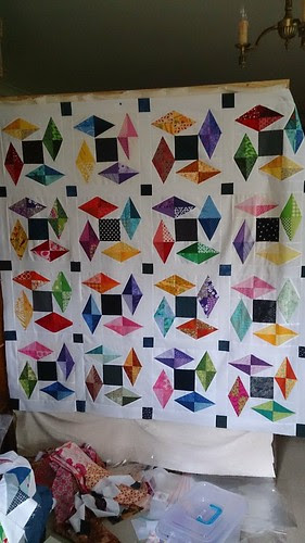 box kite quilt
