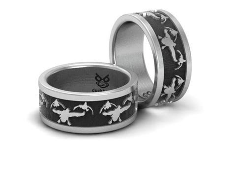 76 best Duck band rings images on Pinterest   Band rings