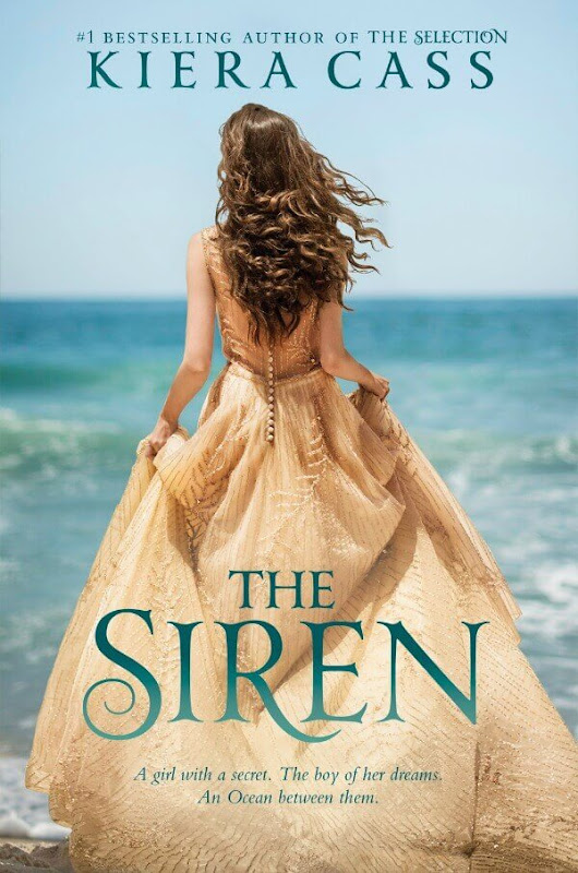 Review: The Siren by Kiera Cass | Gone with the Words