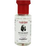 Thayers Witch Hazel Aloe Vera Formula Alcohol Free Facial Toner Lavender 3 fl oz