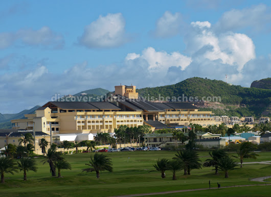 Experience St Kitts Timeshare Accommodations