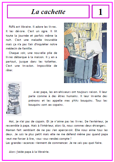"""TAPUSCRIT """"LE BUVEUR D'ENCRE"""""""
