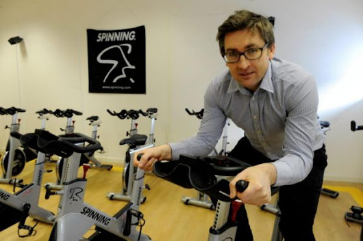 Anytime Leisure plans launch of its own brand gym equipment after funding boost