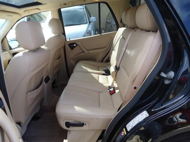 2003 Mercedes-Benz ML350 for sale in Cincinnati, OH ...