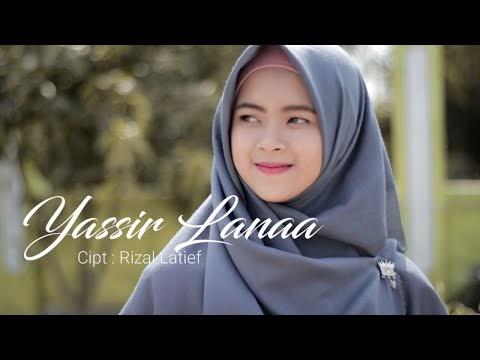 Risa Solihah - Yasir Lana