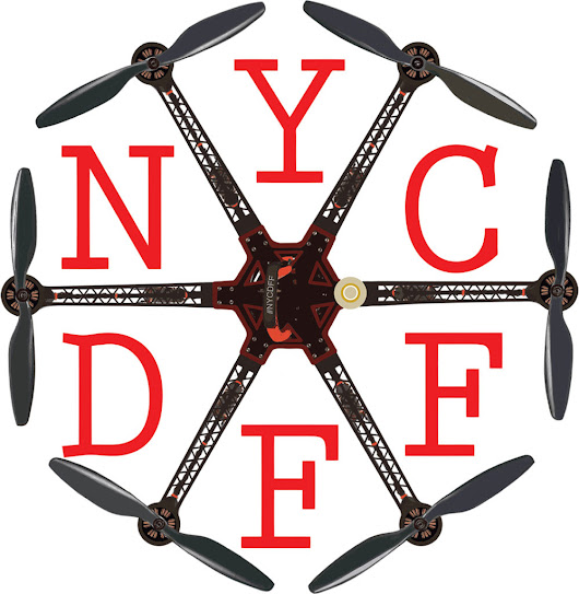 The 3rd annual New York City Drone Film Festival is taking place on March 18 & 19th.