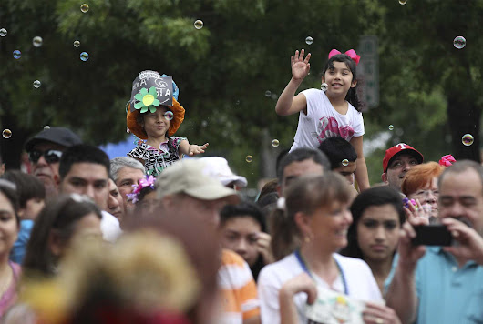 New to Fiesta? Here's your survival guide
