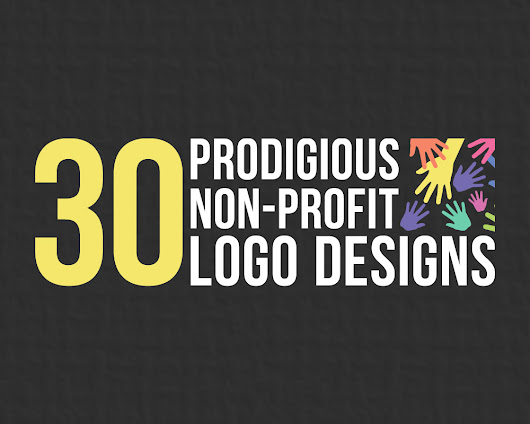 30 Non-Profit Logo Designs | DesignMantic: The Design Shop