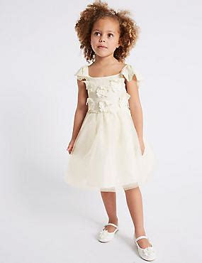 Childrens Wedding Outfits   Wedding Clothes for Kids   M&S