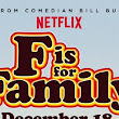 F is for Family (TV Series 2015– )