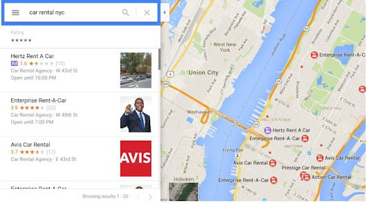 Google Advertising Changes | Local Three Packs & Maps