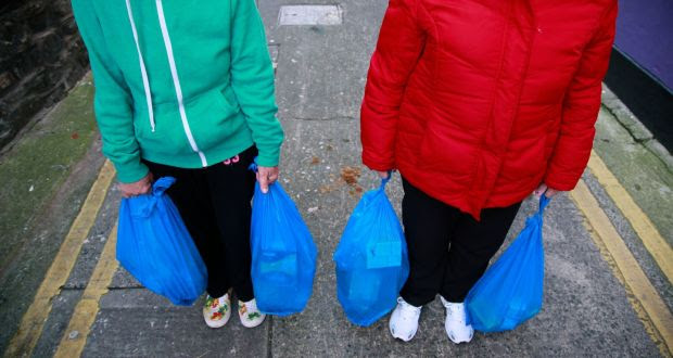 Gallery: Dublin's homeless crisis