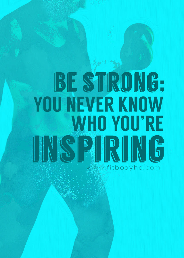 Quotes Archives Fitbodyhq