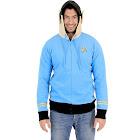 Star Trek I Am Spock Adult Light Blue Costume Hoodie