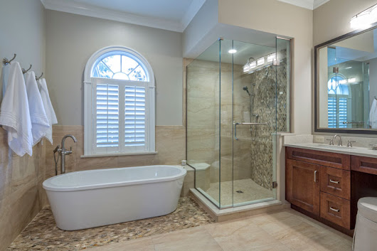 Bathroom Additions | Designers NW Vancouver WA