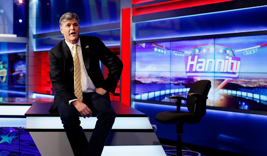 The Outrageous Outing of Sean Hannity, Cont'd | National Review