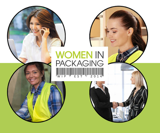 'Women in Packaging UK' to hold networking event to coincide with Easyfairs Packaging Innovations 2017 | Logistics & Handling