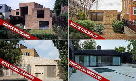 Grand Designs shows 2017 RIBA House of the Year minimalist finalists | Architecture, Design & Innovation