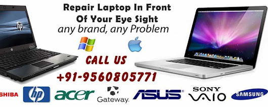 Laptop Repair Service In Delhi – Pay Only Rs.250 For Home Service | Laptop Home Service