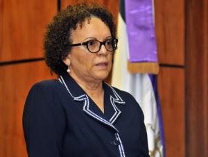 La presidenta de la Segunda Sala, Miriam Germán Brito, emitió un voto disidente junto a Esther Angelán Casasnovas.