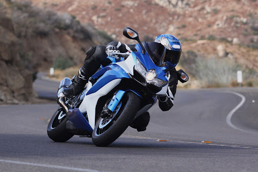 6 Motorcycle Riding Skills That Will Make You a Better Rider