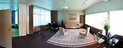 Huis Sonneveld Zitkamer / Living Room
