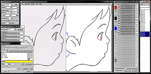 Here's Where To Download OpenToonz, Studio Ghibli's Free Animation Software