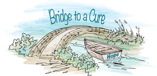 Bridge to a Cure - Our Mission: to Save Children Lives - Robin Martin