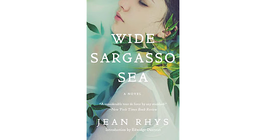 Gabrielle Dubois's review of Wide Sargasso Sea
