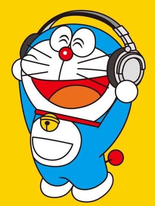 Gambar 10 Kumpulan Gambar Film Doraemon 3D
