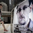Snowden sought Booz Allen job to gather evidence on NSA surveillance