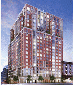 New Construction: The Brompton 205 East 85th