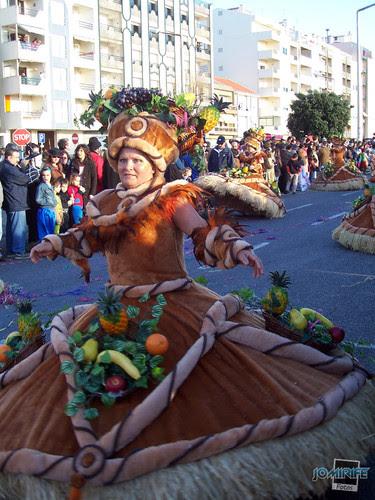 Carnaval 2007 Figueira Da Foz - Amazonas