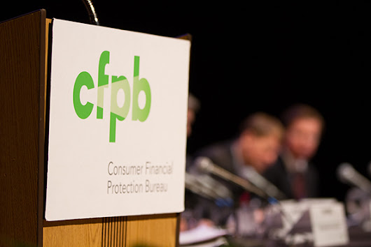 House to vote today on resolution to override CFPB arbitration rule