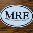 Annapolis Maritime Antiques' staff roll up their sleeves for the MRE