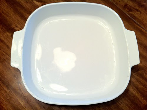 CorningWare A-10-B Pan