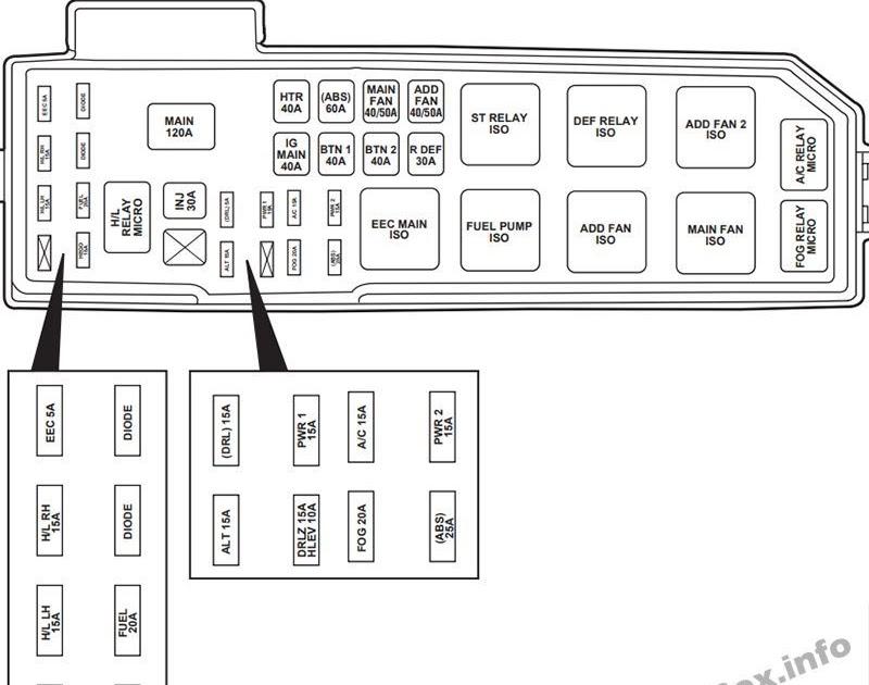 [DIAGRAM] 2002 Toyota Avalon Fuse Box Diagram