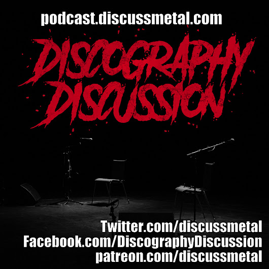 Episode 025: System Of A Down with Brandon Kellum of American Standards - Discography Discussion