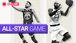NBA All-Star Game 2018: Live updates, highlights as Team LeBron takes on Team Stephen | NBA | Sporting News