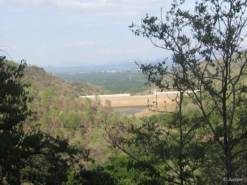 Sothuparai Dam
