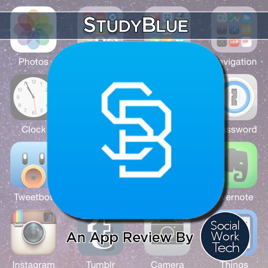 How I got a Job with StudyBlue (with a little help from my friend)