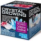 4M Science Series Crystal Growing Kit, Colors May Vary