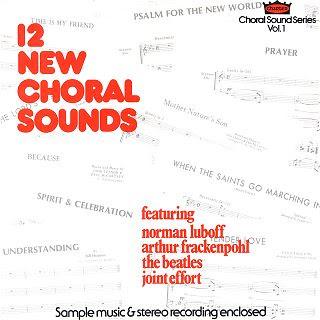 Charter Jazz-Rock Ensemble and Chamber Chorus