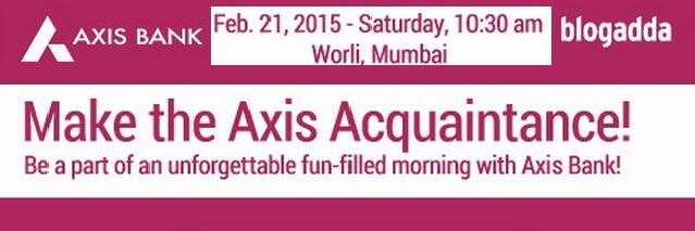 AXIS BANK #DIGITALAXIS