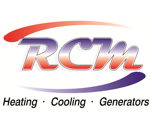 RCM Heating Monthly E-Newsletter