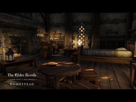 Show Off Your Creative Homes In ESO Home Decoration Contest -