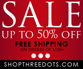 Three Dots Sale - Up to 50% Off