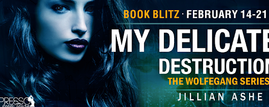 My Delicate Destruction Blitz, Excerpt & Giveaway!