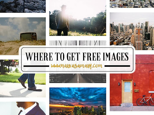 "12 Websites That Offer Free ""Do Whatever You Want"" Images"